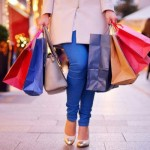 Carry shopping bags