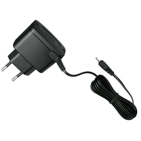 انواع شارژر های موبایل سیم شارژر با سوکت سوزنی 2 و 3.5 میلیمتری و نحوه نگهداری از سیم شارژر